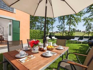 Tenuta Capizucchi Apartment Nr. 1 - Rome vacation rentals