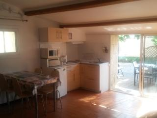 Nice Studio with Internet Access and A/C - Ensues-la-Redonne vacation rentals