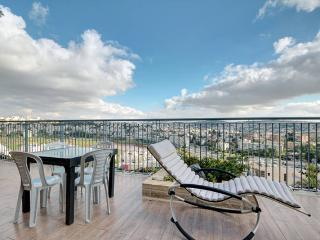 Stunning view of Jerusalem - Jerusalem vacation rentals