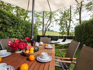 Tenuta Capizucchi Apartment Nr. 5 - Rome vacation rentals