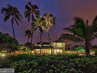 Kailua Beachfront - Spacious 5 Bedroom Home in Kailua's Best Location - Lanikai vacation rentals