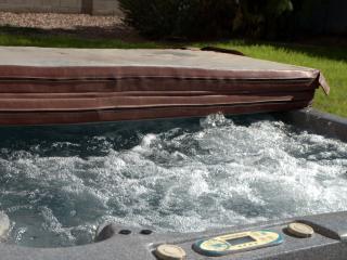 Beautiful 3800 sqft 5 Bedroom Home +SPA - Maricopa vacation rentals