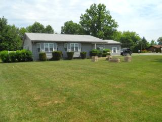5 Star Lake Milton Ohio Vacation Rental - Lake Milton vacation rentals