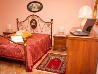 1 bedroom Bed and Breakfast with A/C in Nubia - Nubia vacation rentals