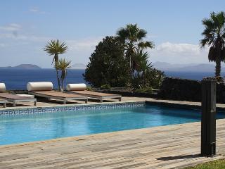 Riscos, best of hotels in your villa at Lanzarote - Playa Blanca vacation rentals