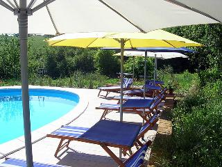 Nice 1 bedroom Apartment in Fossombrone - Fossombrone vacation rentals