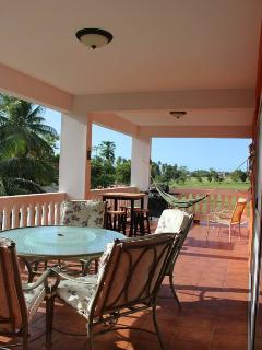 Casa Ensenadas - Steps, Tres Palmas and La Marina - Image 1 - Rincon - rentals
