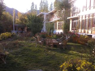 Perfect Villa with Internet Access and Garden - Leh vacation rentals