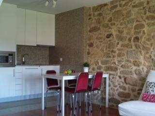 Charming Apartment in Valença 02 - Valença vacation rentals
