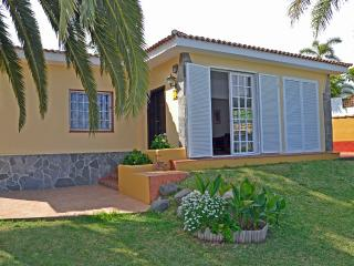 Comfortable family home close to the town - La Orotava vacation rentals