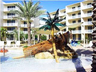 """""""Waterscape Unit B616"""" 6th Floor! Courtyard and Gulf Views!! - Fort Walton Beach vacation rentals"""