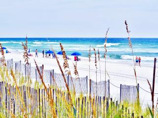 """El Matador Unit 242"" Newly updated unit on the 4th floor with unbeliveable views! - Fort Walton Beach vacation rentals"
