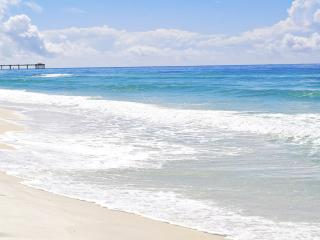 """Gulf Side Unit 402"" Gorgeous Gulf Front Condo! - Fort Walton Beach vacation rentals"
