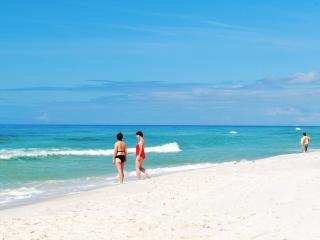 """Gulf Side Unit 601"" Gorgeous Gulf Front Condo - Fort Walton Beach vacation rentals"