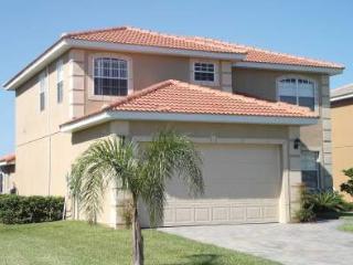 Fantastic Florida Villa - Davenport vacation rentals