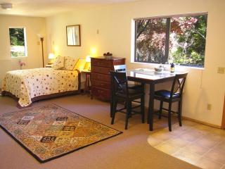 NEW! Mt Shasta Forest Retreat-VIEW! - Shasta Cascade vacation rentals