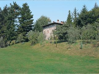5 Bedroom Vacation Villa with a View at Franello - Monsagrati vacation rentals