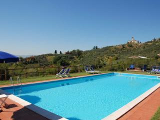 Nice Villa with Internet Access and Dishwasher - San Gennaro Collodi vacation rentals