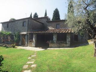 Nice Villa with Internet Access and Television - Volpaia vacation rentals