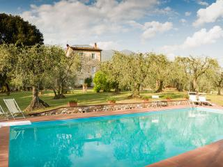 Nice Villa with Internet Access and Dishwasher - San Pietro a Marcigliano vacation rentals