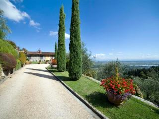 Nice Villa with Internet Access and Television - Colle di Compito vacation rentals