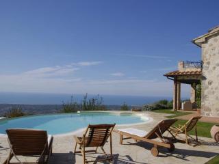 LA GIGIA - Valdicastello Carducci vacation rentals