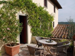 Large Villa in the Florentine Hills - Villa Sofia - Rignano sull'Arno vacation rentals