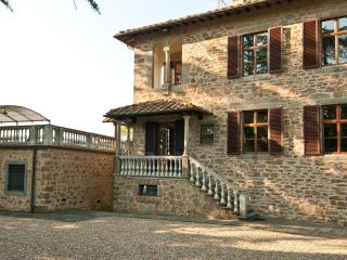 Nice Villa with Internet Access and Television - Casole vacation rentals