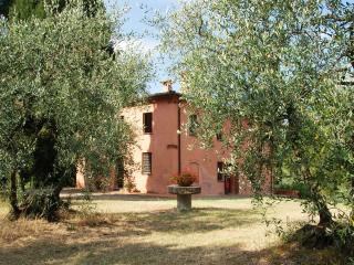 6 bedroom Villa with Internet Access in Montelopio - Montelopio vacation rentals