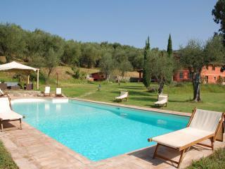 AL VALENTINO - Tuscany vacation rentals