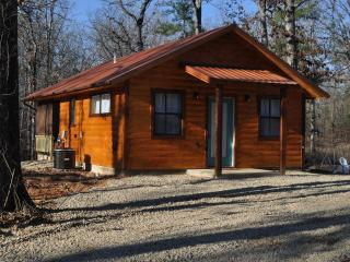 Knotty By Nature Cabin - Broken Bow vacation rentals