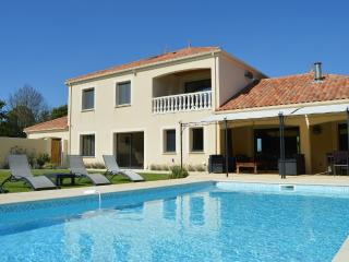 Villa Chevalet - Les Herbiers vacation rentals