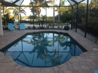 THE SILVER PALM - Placida vacation rentals