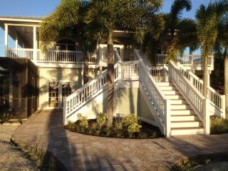 The Silver Palm Waterfront Pool Home - Palm Island - Englewood vacation rentals