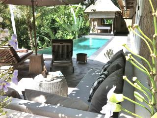 Secludled escape for a Couple - 20%OFF for May/Jun - Ubud vacation rentals