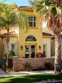 Front Street View - Spacious Beach Oasis - Oceanside, San Diego, CA - Oceanside - rentals