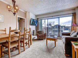 EDELWEISS HAUS 113 A (1BR) - Park City vacation rentals