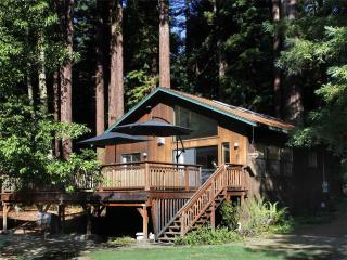Sunny Cazadero House rental with Water Views - Cazadero vacation rentals