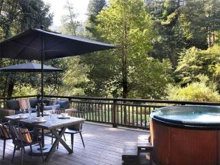 Sunny 2 bedroom House in Cazadero with Internet Access - Cazadero vacation rentals
