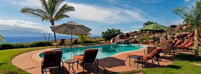 Outrageous, unobstructed, best, tri-island views! - Lahaina Dream 6 - Lahaina - rentals