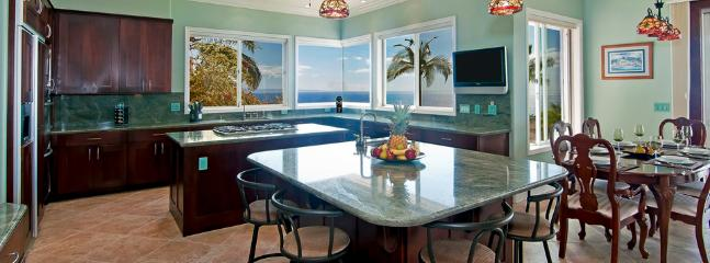 Outrageous, unobstructed, best, tri-island views! - Lahaina Dream 5 - Lahaina - rentals