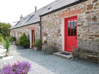 Pet Friendly Holiday Cottage - Bwthyn Bach, Talbenny Hall, Little Haven - Pembrokeshire vacation rentals