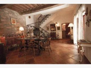 Enchanted Villa in the Heart of Umbria - Gualdo Tadino vacation rentals