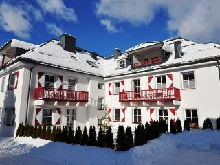 Kitz Residenz Sleeps 4-10 Apt, Kaprun Zell am See - Kaprun vacation rentals