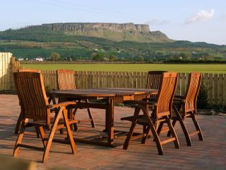 Comfortable Cottage with Internet Access and Mountain Views in Limavady - Limavady vacation rentals