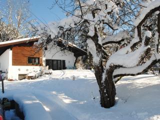Appartement für 5 Personen im Schigebiet - Kirchberg vacation rentals