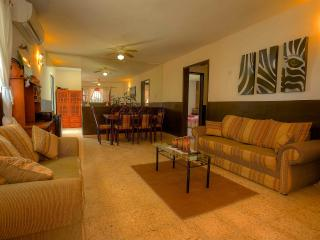 2 bedrooms appartment PSMLGC - Cozumel vacation rentals
