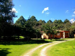 1 bedroom Chalet with Internet Access in San Cristobal de las Casas - San Cristobal de las Casas vacation rentals