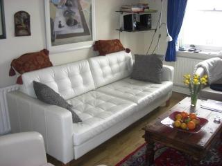 NOTTING HILL W2 One bedroom apartment - London vacation rentals
