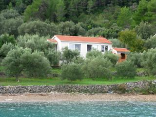 Beautiful House with Television and Porch - Vela Luka vacation rentals